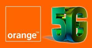 5G Orange coverage in November 2020: Logroño, Zaragoza and Pamplona