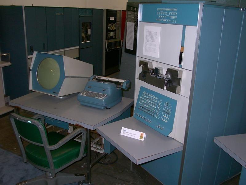 DEC-PDP-1