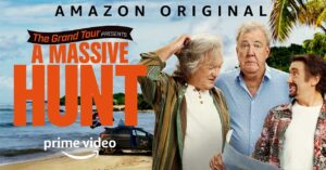 Amazon Prime Video premieres December 2020: movies and series