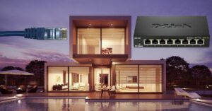 Best Small Home Switches to Deliver Wired Internet