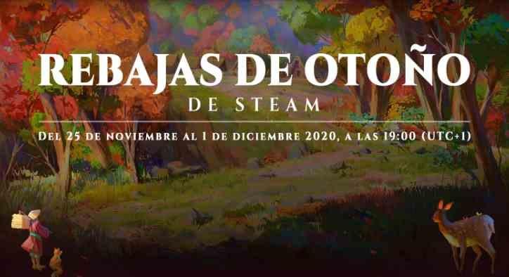 Sale-Autumn-Steam