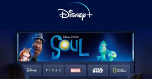 Disney + premieres in December 2020: new movies and series