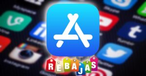 Download free or discounted paid apps for iPhone and iPad