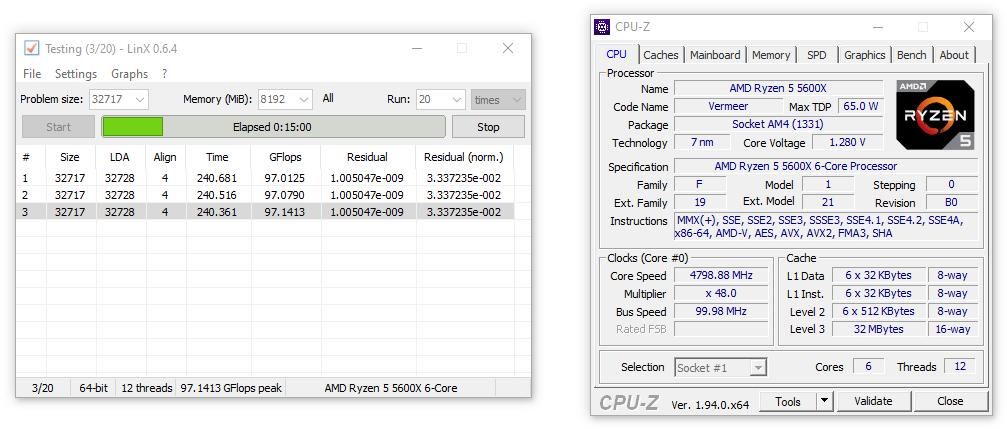 AMD-Ryzen-5-5600X-OC