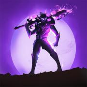 Stickman Legends: Shadow War - RPG Fighting Game