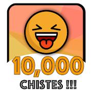 10,000 jokes