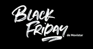 Movistar announces details for its offers for Black Friday 2020