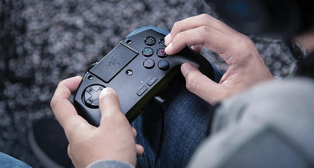 Razer Raion PS4 / Xbox Controller