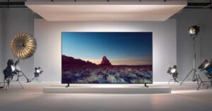QD-OLED Smart TVs already have an arrival date: successors to…