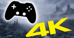 The 4K hoax will continue on new consoles like PS5