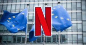 The EU wants to end the regional blockade on Netflix:…