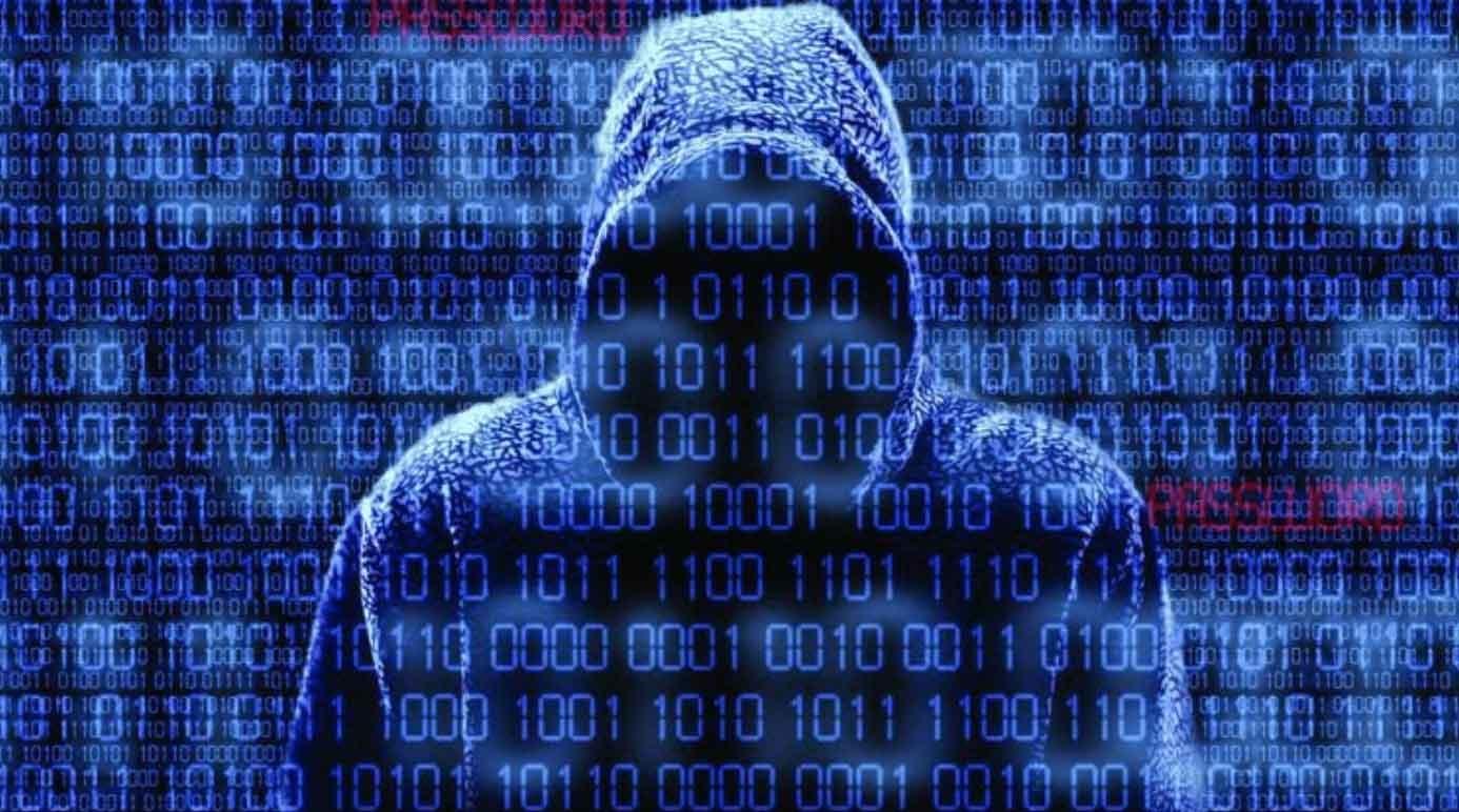 Pharming security attacks