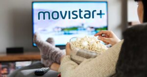 movies from the cinema directly in Movistar