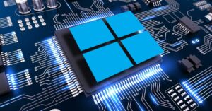 new Microsoft chip that prevents hacks in CPU and Windows