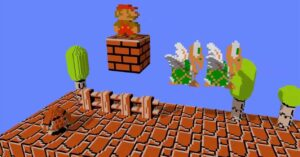 the NES emulator that lets you play 3D games