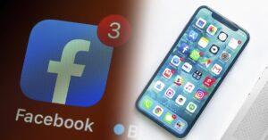 How to remove applications with access to your Facebook account
