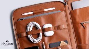 Harber London Accessories for MacBook, Apple Watch and More