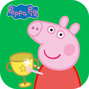 Peppa Pig: A day of sports