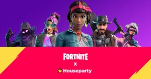 How to video chat in Fortnite with Houseparty and its…