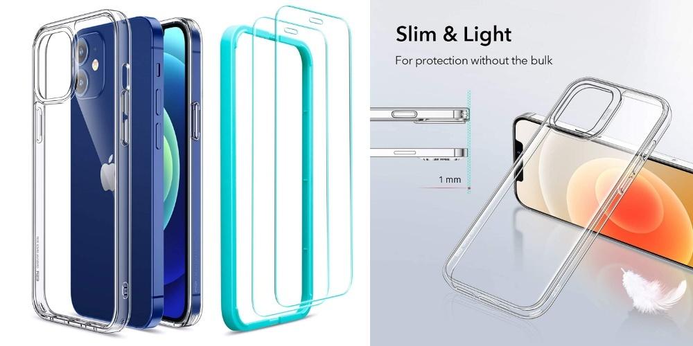 Screen protector iPhone 6