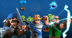 Games similar to Clash Royale to have on Android