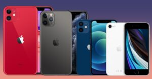 Buy a cheaper iPhone: deals available on Amazon