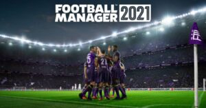 Football Manager 2021 Mobile, ready to download on Google Play