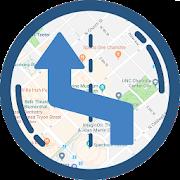 HuawWatch Maps