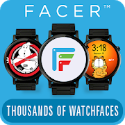 Facer: wallpapers