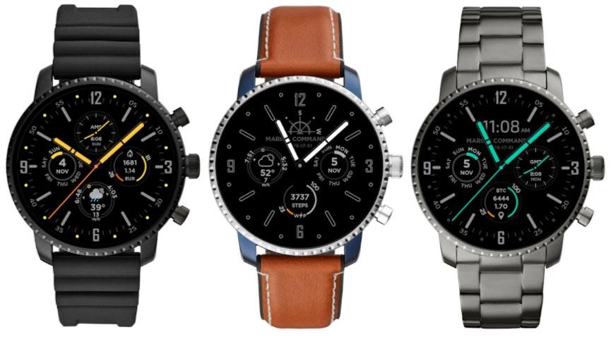 marine commander watch face apps huawei watch gt