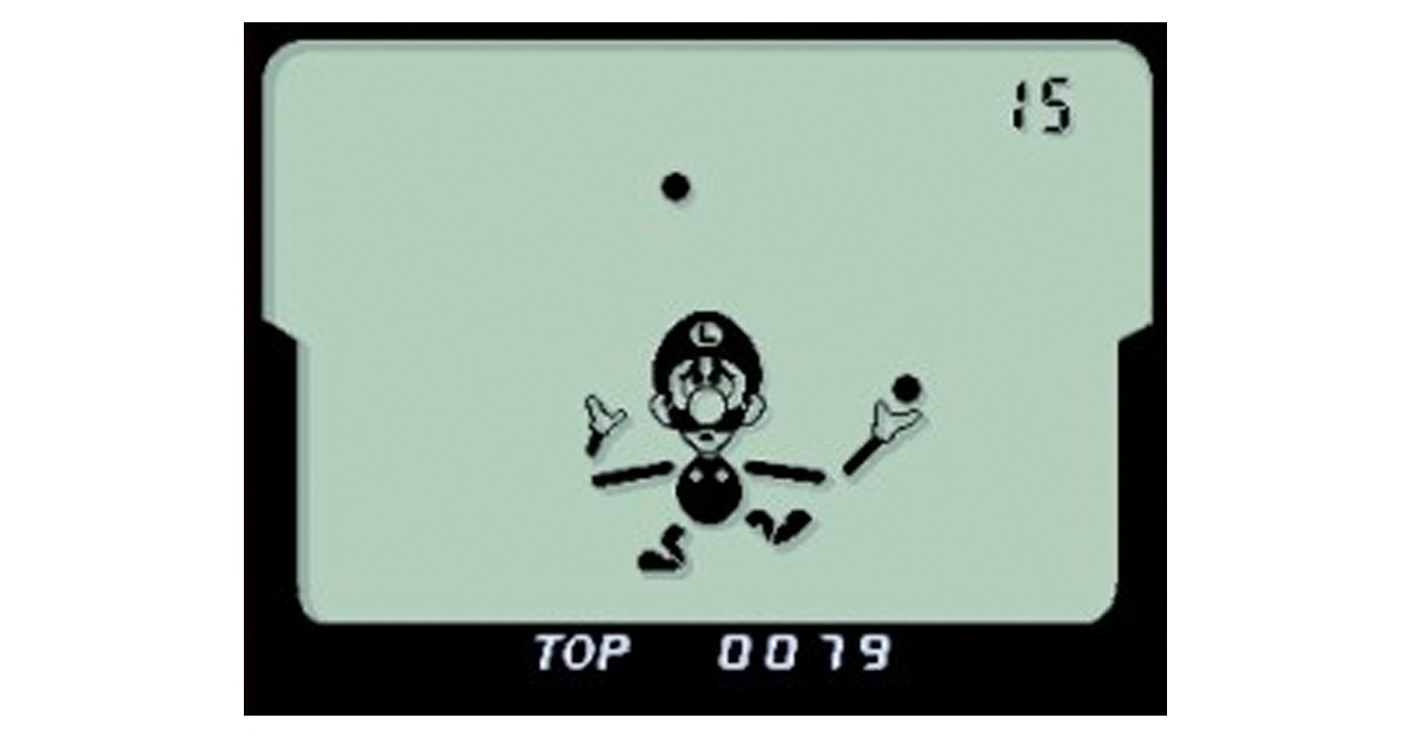 Game & Watch