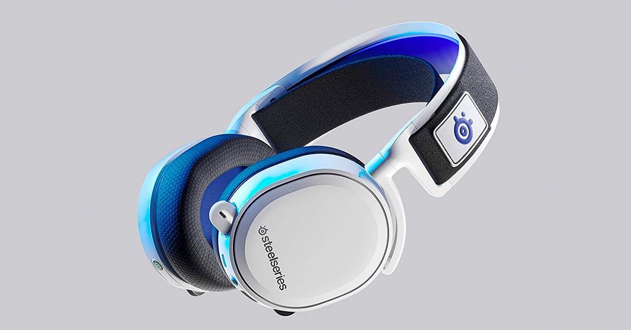 SteelSeries PS5