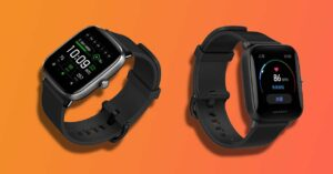 new cheap smartwatches from Xiaomi