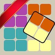 Ruby Square: logic game (700 riddles)