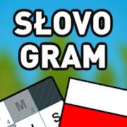 Słowo Gram PRO - Polska Gra Słowna