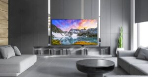 55-inch 4K Smart TV deal on Amazon: LG NanoCell at…