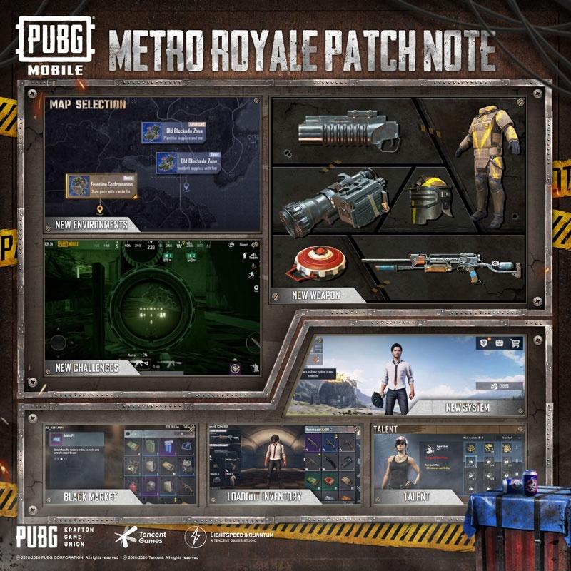 pubg mobile season 16 skins