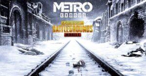 Metro Exodus game mode and more skins