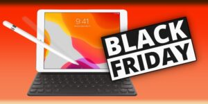 Offers on iPad accessories for Black Friday 2020