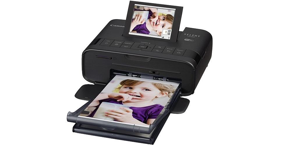 Canon SELPHY CP1200 pocket printer