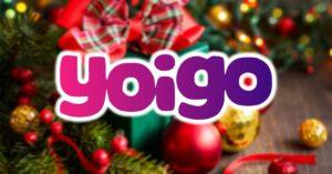 Yoigo RequeteTuesday December 2020, and offer Apple TV + free…