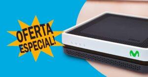 Buy Movistar fiber router in December 2020 – HGU Smart…