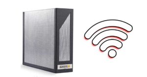 People are putting their router in a Faraday cage: why…