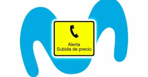 Movistar + satellite and other services that increase in price…