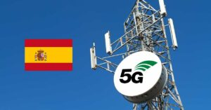 5G Movistar coverage in December 2020: cities and map
