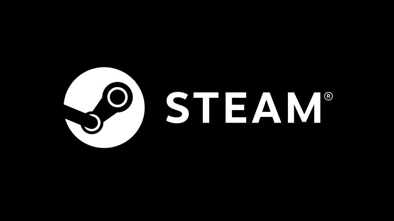 Steam client for games