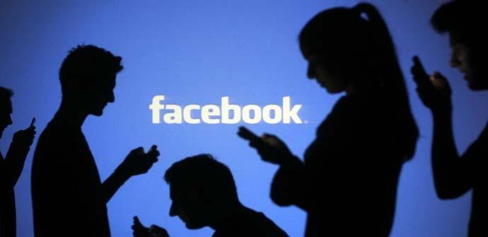Shadow profiles of Facebook