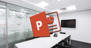 How to compress images in PowerPoint presentations