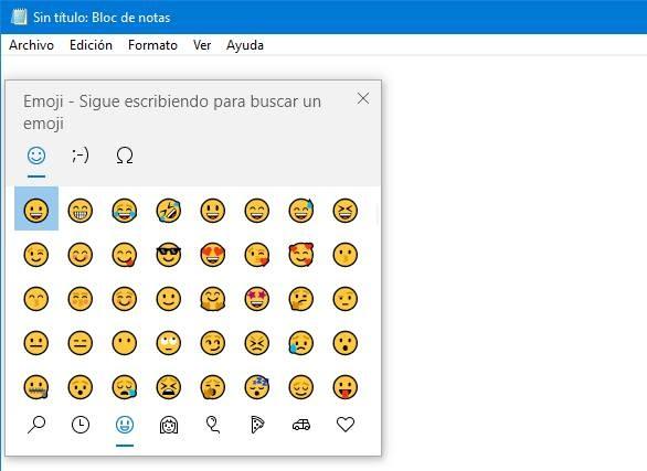 Emoji Notepad
