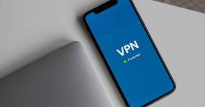 Open the ports to use a VPN: Is it necessary?
